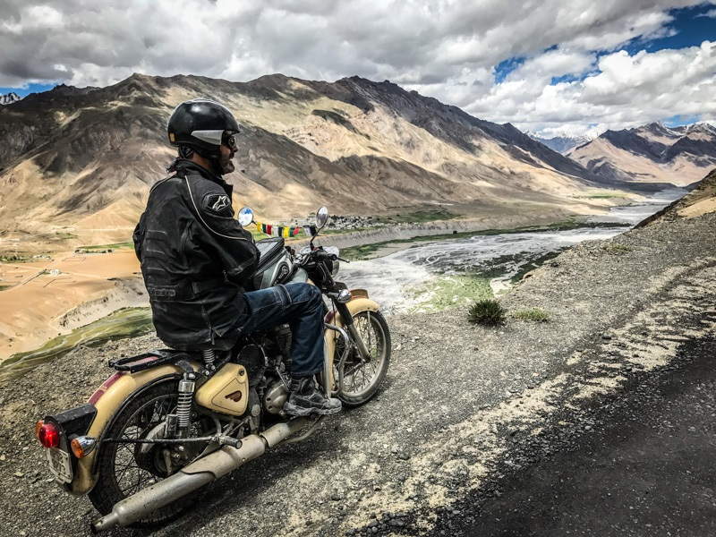Places for more information on in Nepal & Selecting Tour Operators for Motorcycle Tour
