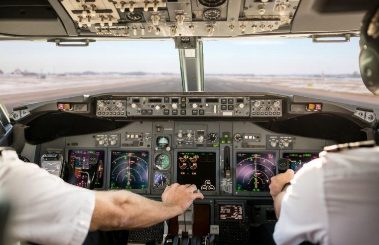 What Do You Want to Fly as That Will Depend on What Pilot License You Will Need