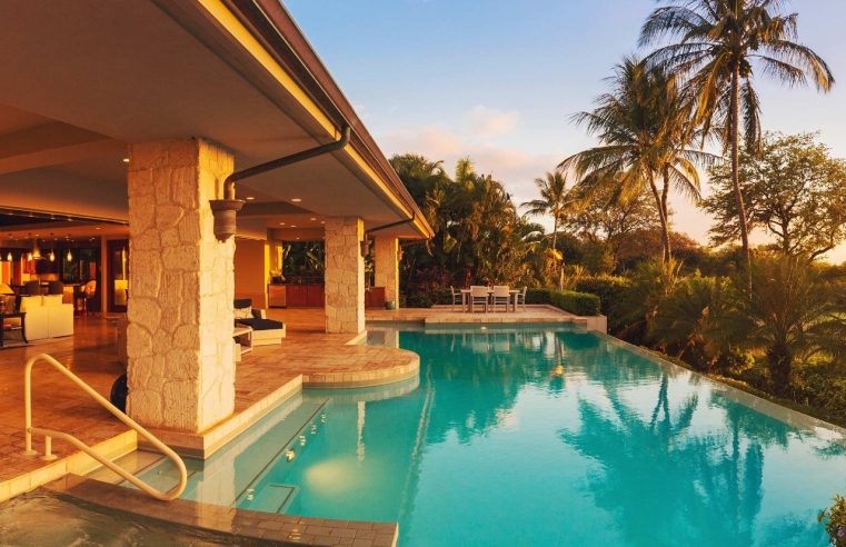 A Range of Benefits Offered by Hiring a Villa for Vacations