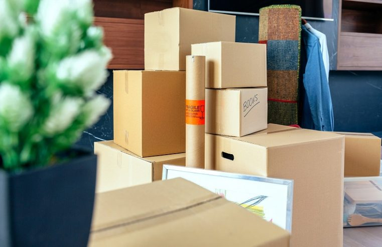 Book High Quality Self Storage Services