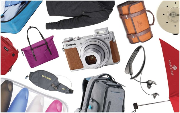 Things To Consider While Purchasing Travel Products