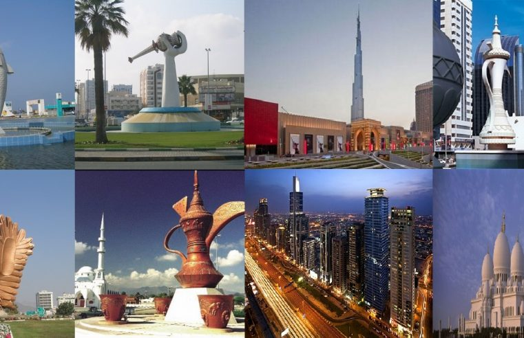 4 Leading Online Platforms to Avail the Best Holiday Deals in UAE