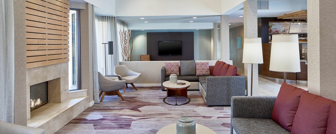 Springhill Suites by Marriott, Bakersfield