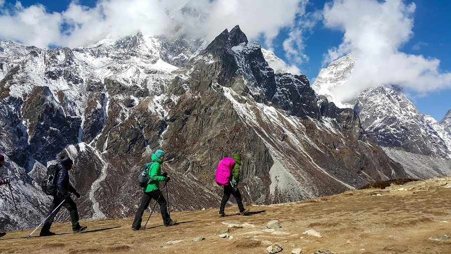 Why Three Pass Trek Is One Of Its Kinds For Adventure Lovers?