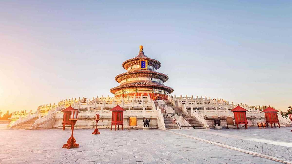 Why China Tourism Policies are favorablefor Travellers