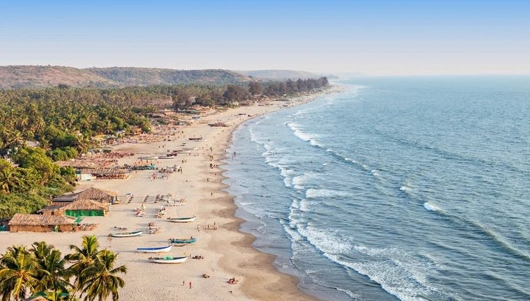 Traveler Guide to Reach Baga Beach without taking any misroutes