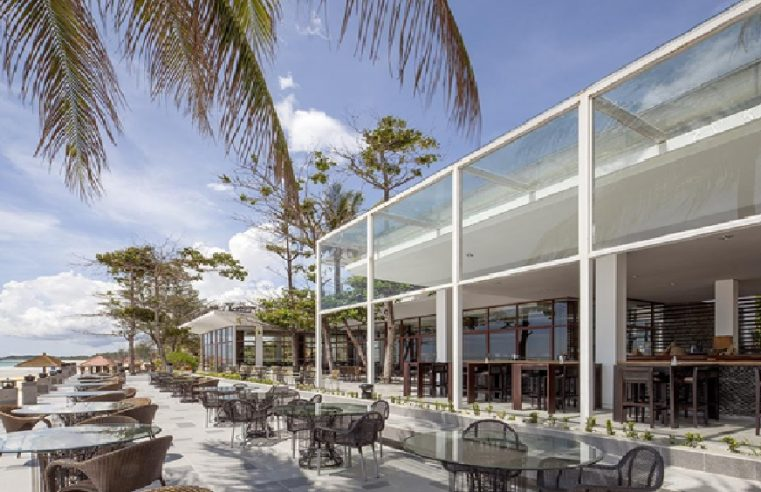 5 Recommended Restaurants in Bintan for Seafood Fans