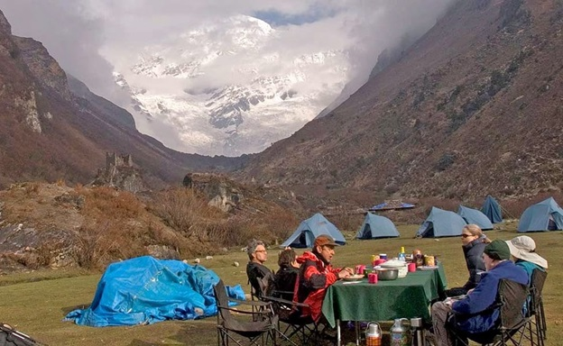 A Trekking Guide to Bhutan: Things You Need to know