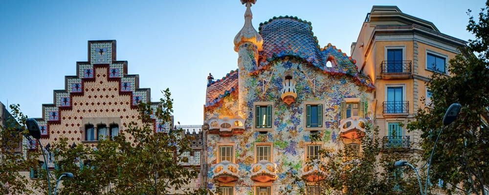 Do's and Don'ts Of Visiting Barcelona