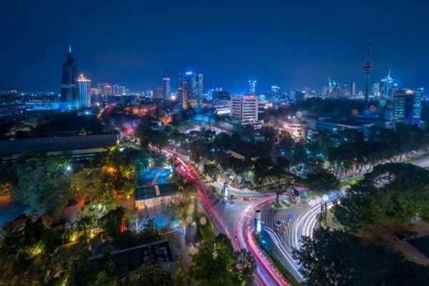 Jakarta: Smart City Within the National Capital