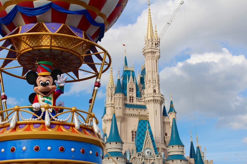Planning On Holidaying at Orlando – Know About the Best Times to Visit the Place
